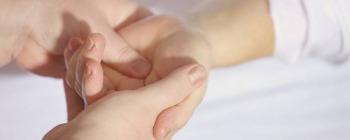Hand- und Bewegungs- Therapie
