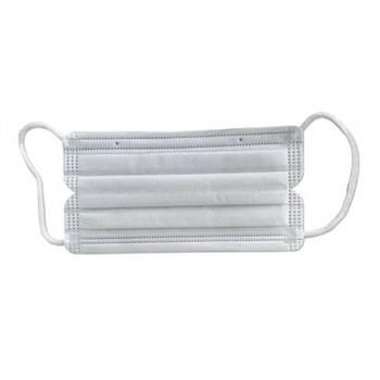 Hygienemasken, 3-lagig, Typ II