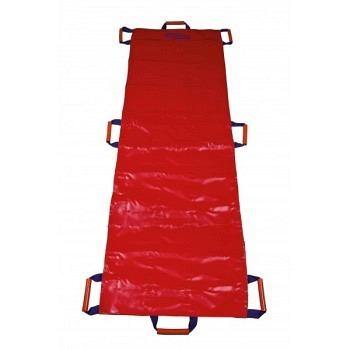 ultraSAVER Spezial Rettungstuch / Rot / 200x70 cm