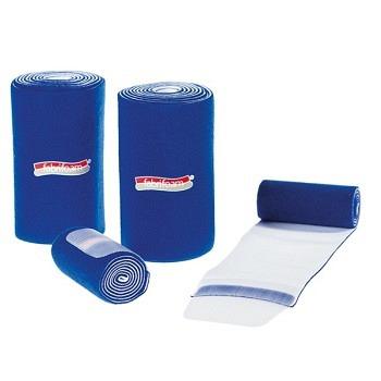 Fabrifoam NuStimWrap Bandage blau