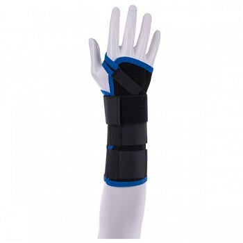 Wrist Brace AL Handgelenkstütze - ungepolstert