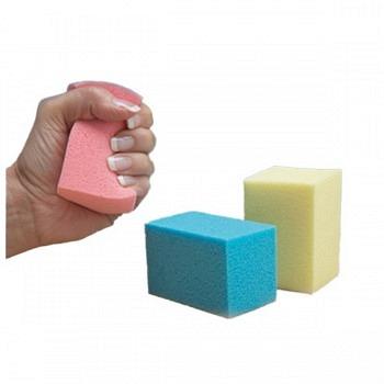Slo-Foam Hand Exercisers 32