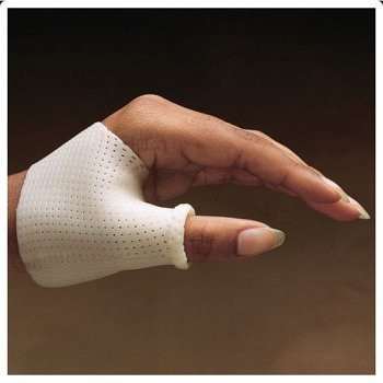 Orfilight Gauntlet Thumb Post Splint