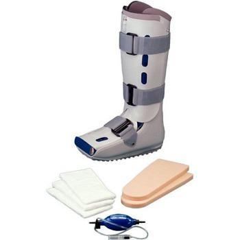 Aircast Diabetic Pneumatic Walker