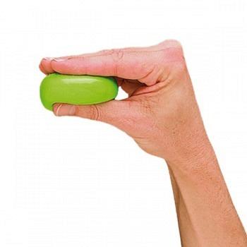 TheraPutty Medium-Soft / Light Green 85 g (3 oz.)