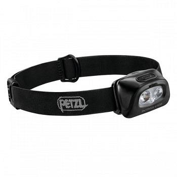 Petzl Stirnlampe Tactikka + RGB