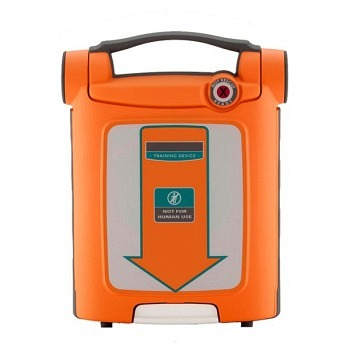 Powerheart AED Trainer G5