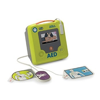 ZOLL AED 3 - AUTOMAT