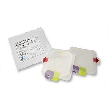 ZOLL Ersatz Klebepads CPR-D-padz