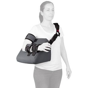 Shoulder Abduction Pillow - Schulter-Abduktionskissen - 30°- 45° - universal