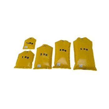 Gewicht-Sandsack 0.5 kg mit Öse