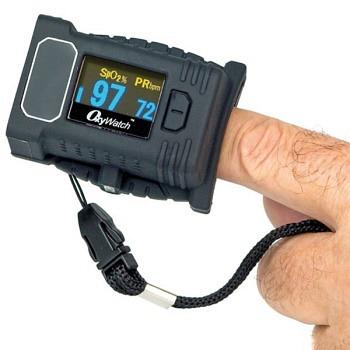 RESQ-Meter Extreme Pulsoximeter